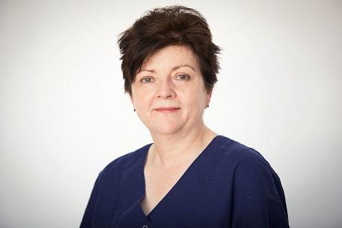 Kathrin Rumohr